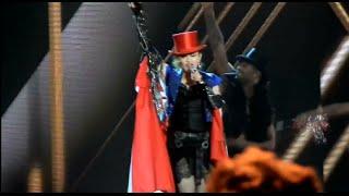 Holiday - Madonna (Rebel Heart Tour)