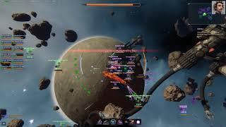 Star Conflict - Собираем 14 эсминец под фарм Осквернителя