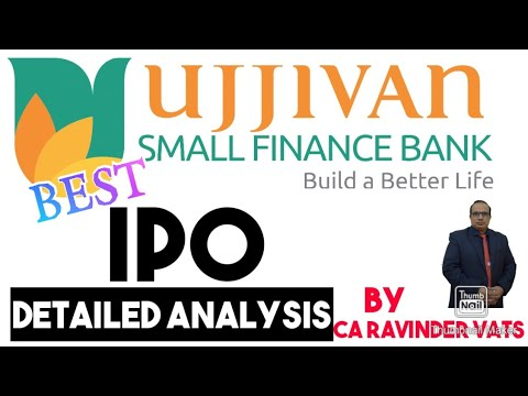 ujjivan-small-finance-bank---ipo-analysis-by-ca-ravinder-vats