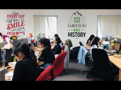 Bureau Veritas Vietnam   20th Anniversary