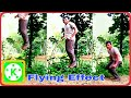 Flying effect on KineMaster || Best KineMaster editing on 2018 || KineMaster Best Magic editing