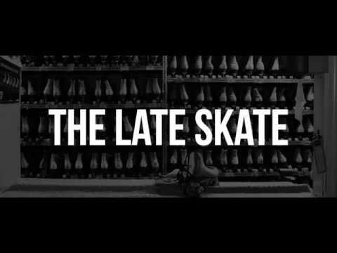 Quality Twerk on 8 Wheels | #TheLateSkate 2015 Trailer | Fri, Nov 13, 2015