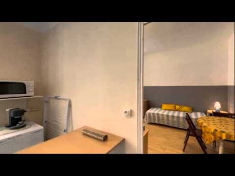 appartement meubl marseille appartement 101 youtube. Black Bedroom Furniture Sets. Home Design Ideas