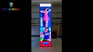 Digital LED Standee