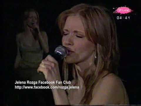 Magazin - Kako sam te voljela (Live Sava Centar '04)