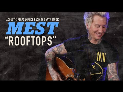 "APTV Sessions: MEST - ""Rooftops"""