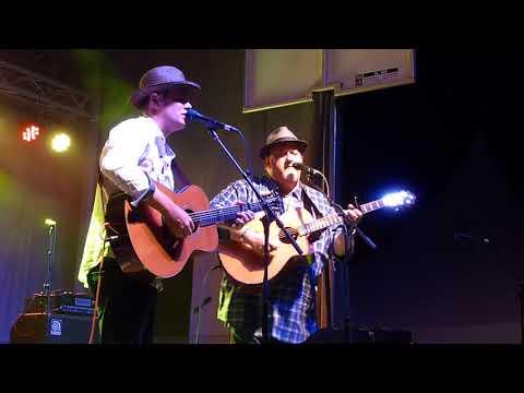 Gunning & Cormier _ Songbird Valley _ Kingsville Folk Fest 2017 _ III