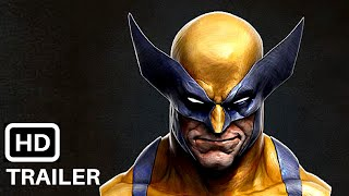 NEW WOLVERINE - Charlie Hunnam Movie - Trailer Concept (HD)