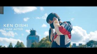KEN  OISHI / STAGE ACTOR