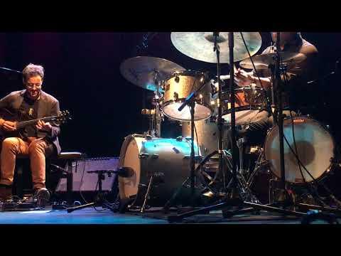 ZuperOctave - Turnaround  (Gilad Hekselman - Aaron Parks - Kendrick Scott) live at Porgy and Bess
