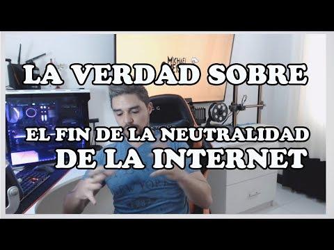 El fin de la libertad en Internet, esto es importante...