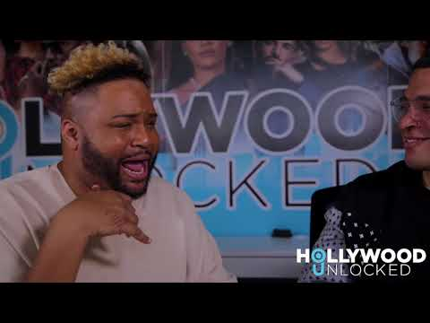 Missterray of Love & Hip Hop Hollywood Discusses Reunion Fight With Zell Swag