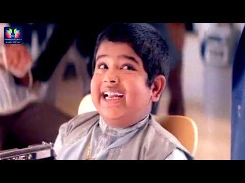 Master Bharath Best Funny Comedy Scene || Latest Telugu Comedy Scenes || TFC Comedy