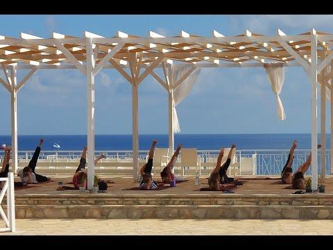 Sun Sea Yoga Vakantie Cyprus