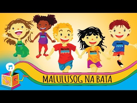 Malulusog na Bata | Karaoke