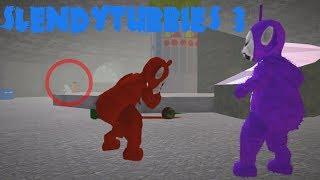 Momento Divertidos de Slendytubbies 3 Parte 11 -- JULINWORLD 15