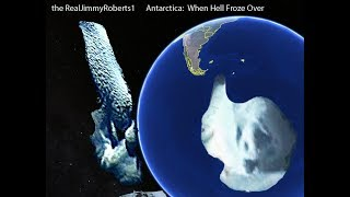 Antarctica:  Hell Frozen Over