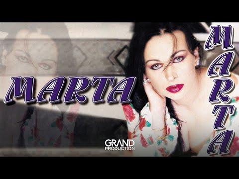 Marta Savić - Neka se nebo prolomi - (audio) - 1999 Grand Production