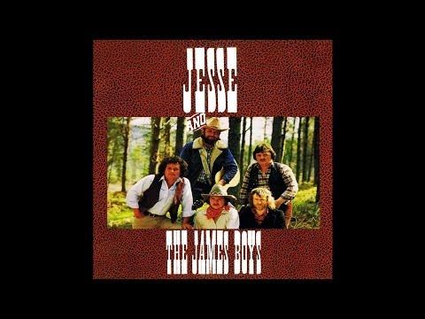 Jesse & The James Boys - Dropkick Me Jesus [Audio Stream]
