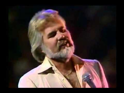 Kenny    Rogers     --    Lady       [[   Official    Video   Live    ]]  HQ