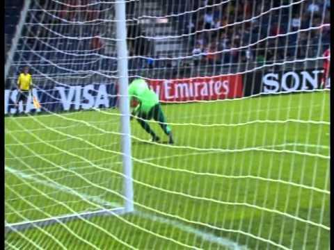 FIFA Blue Star: Asante Kotoko vs Olympiacos