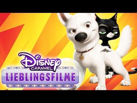 Bolt: Ein Hund für alle Fälle John Travolta, Miley Cyrus, Susie Essman