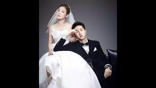 송혜교, 중국에서 임신설 다시 파다