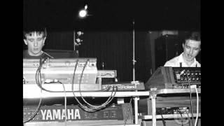 Ultravox - Astradyne - Live Boston 26 Dec 79