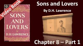 Chapter 08-1 - Sons and Lovers by D. H. Lawrence - Strife in Love