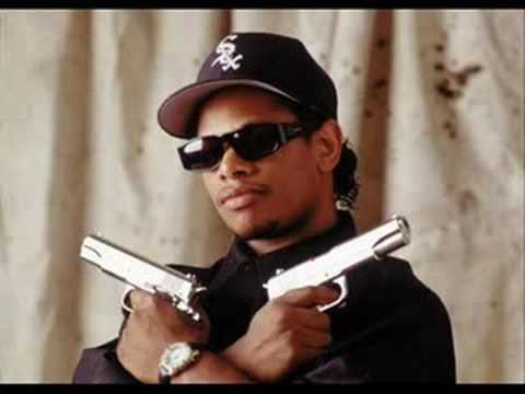 Download Eazy E -  Real Mutha Phukkin G's ( Dr Dre Snoop Dogg Diss)