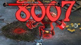 KingsRoad - World Record - 0:53 Saving Savra (Uber Boss Event) [HD]