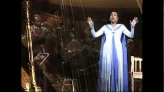 "Kathleen Battle, Jessye Norman: ""Over My Head / Lil"