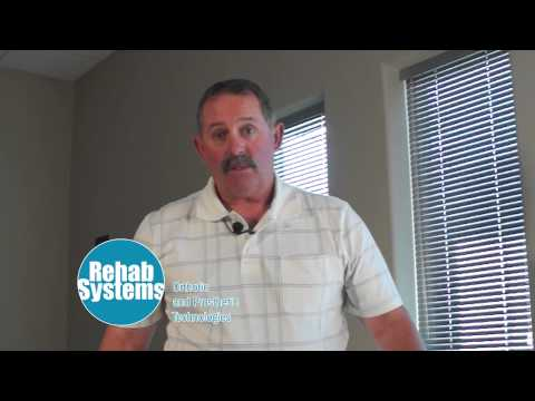 Rehab Systems Orthotic and Prosthetic Technologies Boise Brace Dan