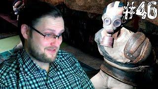 Fallout 4 Прохождение ► БОЕВАЯ ЗОНА ► #46