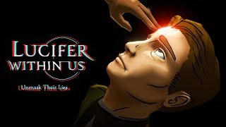 Lucifer Within Us - Official Announcement Teaser | E3 2019