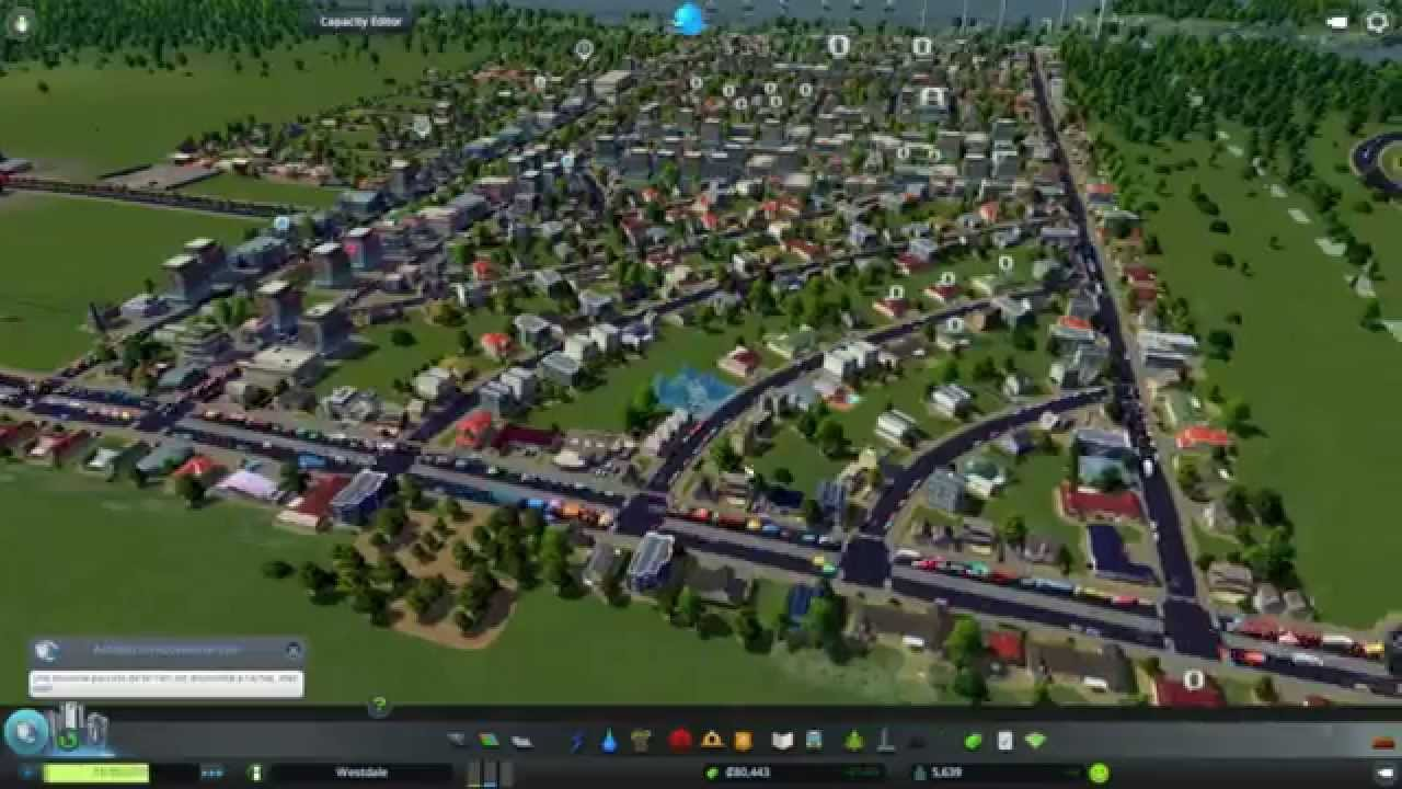 astuce gagner de largent city skylines