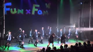和歌山初の地域密着型アイドルグループ「Fun×Fam」 2月11日(祝) 『...