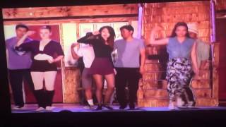 Watch Fame Musical Mabels Prayer video