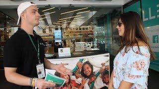 ERSTER JOB IN AUSTRALIEN | Vlog #5