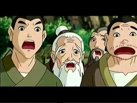 东方神娃 11 Oriental child prodigy