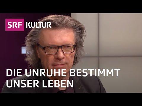 Ralf Konersmann: Wie die Unruhe in die Welt kam (Sternstunde Philosophie, 3.4.2016)