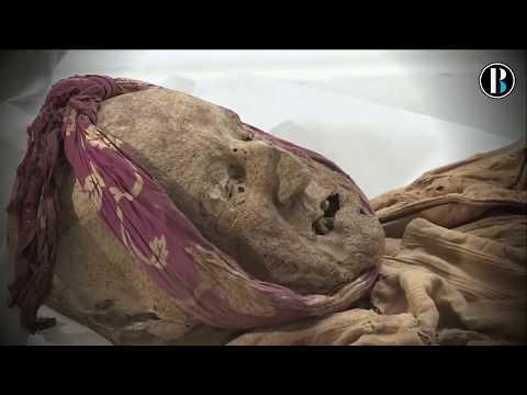 Momia de Ecuador posible eslabón perdido de una enfermedad rara en Europa