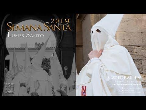 Semana Santa de Córdoba 2019. Lunes Santo