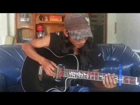 Hentian Ini - XPDC || Cover Gitar Akustik By The Ghasut