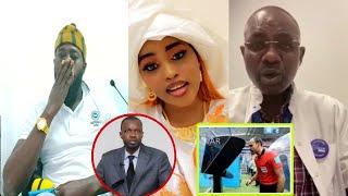 Kawtéff: Sénégal Lii lépp Xéwnafi,,,Doctor diouff ...Adji Sarr Ousmane sonko... Thieye var