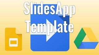 Slide Data Templates