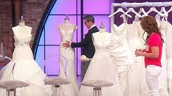 The Truth About Wedding Dress Sizing