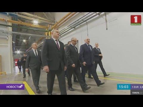 Лукашенко: коронавирус закончится, экономика рухнула в мире