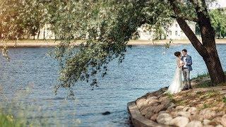 Wedding film Svetoslava and Grigory   Good Luck Film