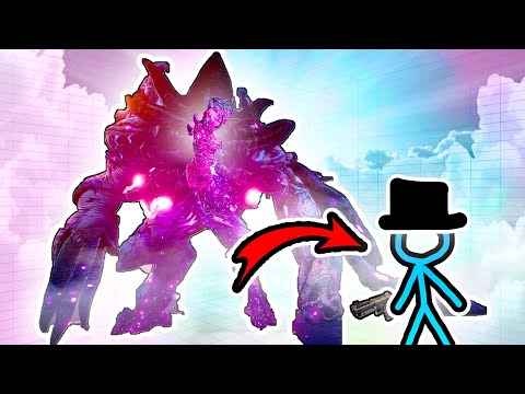BORDERLANDS 3 IS A PERFECTLY BALANCED GAME WITH NO EXPLOITS - Worst Gun Is Broken + Overpowered